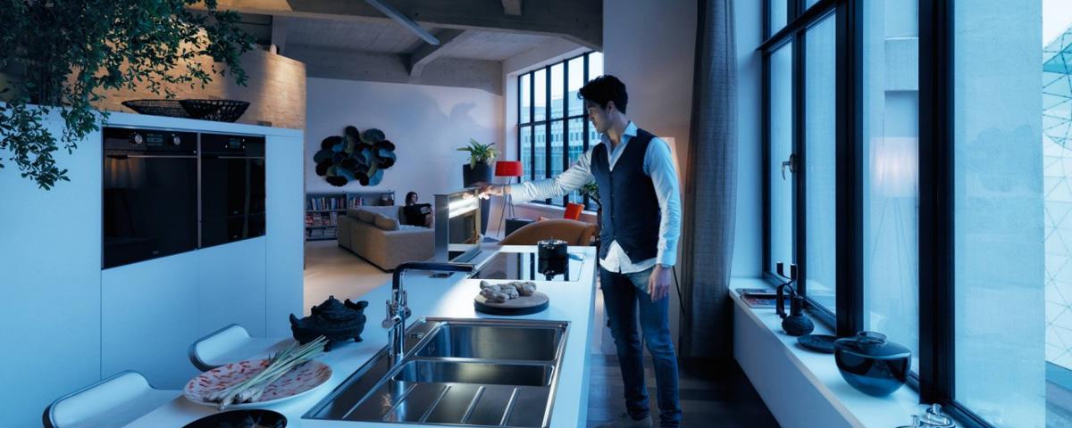 Έπιπλα Κουζίνας Ιωάννινα | Raptis Cucine Arte - Εξοπλισμός Κουζίνας